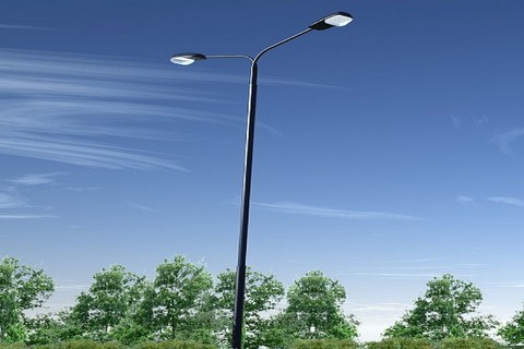Светодиодные прожекторы в Екатеринбурге – купить